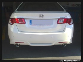 Accord TypeS Completa 3