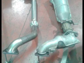 Downpipe-Honda-Civic-I-CTDI--2