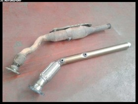 Downpipe-VW-Golf-1.8T-20vt